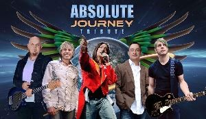 Absolute Journey
