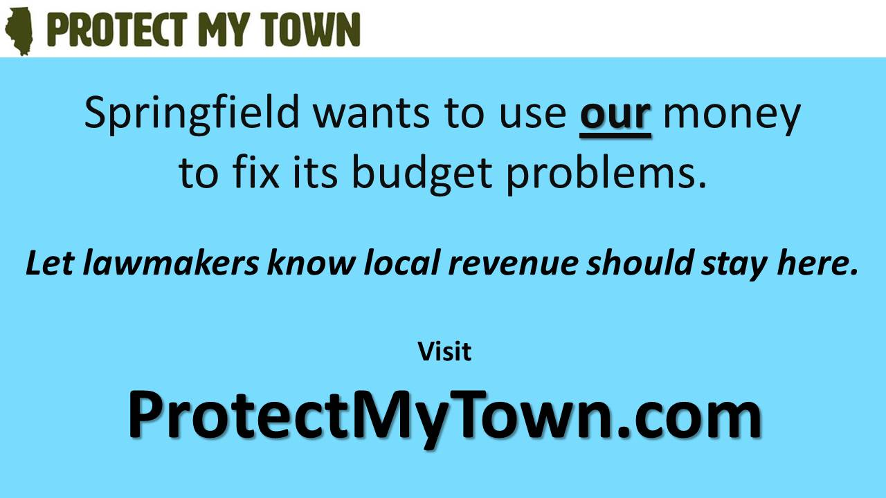 Protect My Town Pic